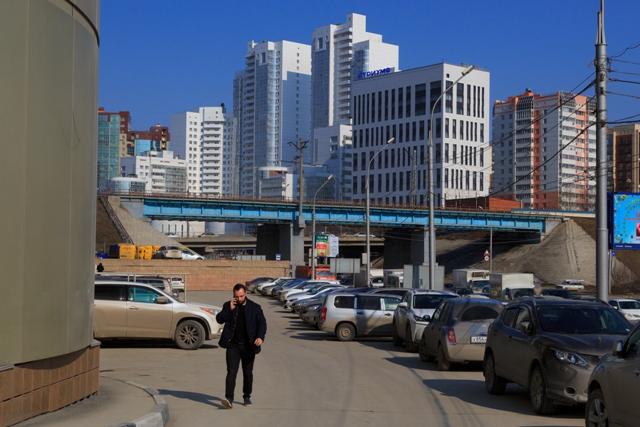 Спрос на аренду коммерческой недвижимости резко вырос в Новосибирске