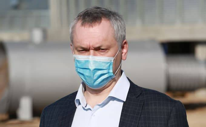 Масочный режим в Новосибирске может закончиться 1 июня