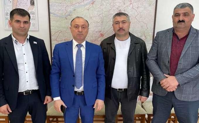 Глава азербайджанской автономии прокомментировал ЧП в Мошково