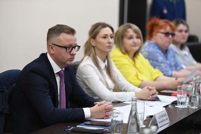 Генпрокурор РФ взял на личный контроль ситуацию с обманутыми дольщиками в Новосибирске