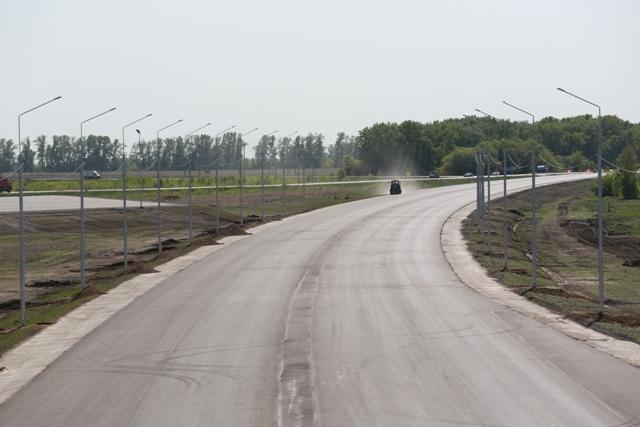 Строители дорог в Коченево, Ордынке и Довольном попали в «черный список» ТУАД