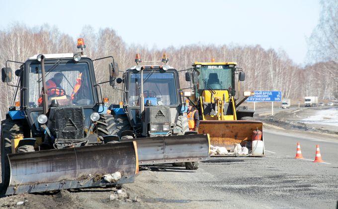 ТУАД запросило прокурорскую проверку в отношении проектировщиков дорог в Новосибирской области