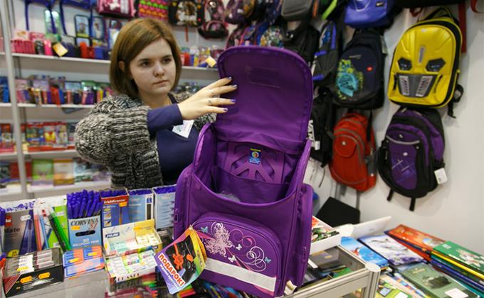 «Путинские» 10 тысяч на школьников выплатят в России до 17 августа
