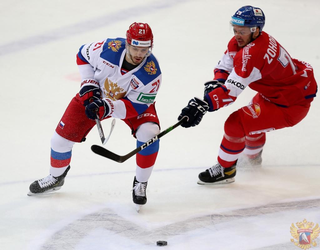 Хоккей ЧМ-2021 Россия – Чехия 21 мая: во сколько и где смотреть по ТВ