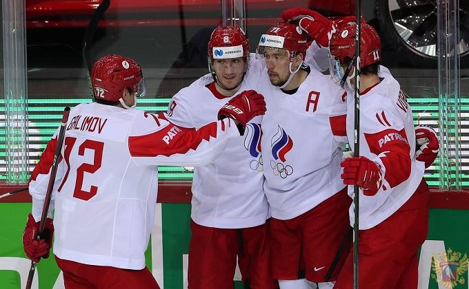Хоккей ЧМ-2021 Россия – Швеция 31 мая 2021: во сколько и где смотреть по ТВ
