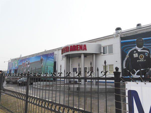 Депутаты горсовета продолжат искать основания для остановки строительства на месте Soccer Arena