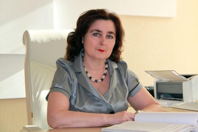 Экс-председатель Новосибирского облсуда принесла свои извинения