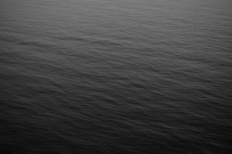 Вода аж чёрная: во Владивостоке в море сливают неизвестную черную жидкость