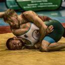 Российские борцы подготовятся в Приморье к Олимпийским играм в Токио