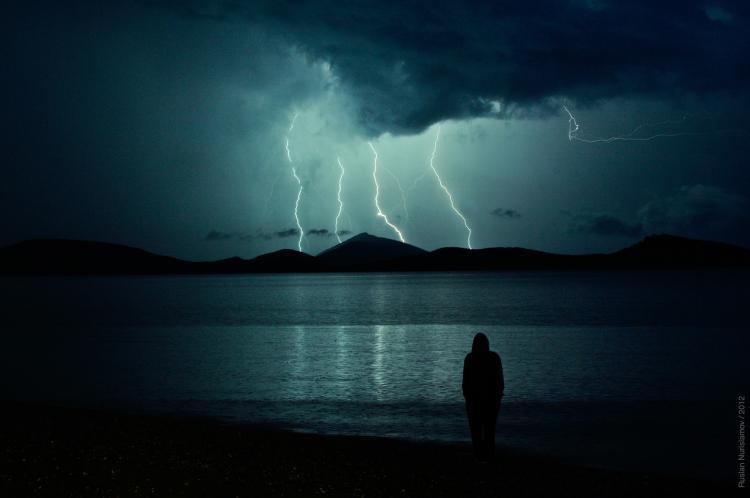 В Приморье ожидается сильный дождь
