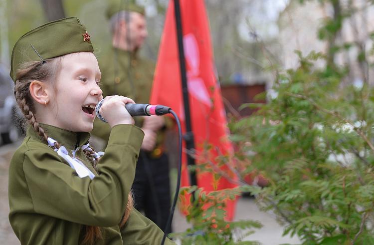 В День Победы во Владивостоке испекут 180-килограммовый пирог