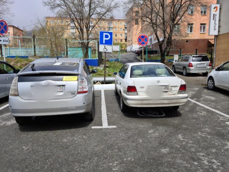 В Приморье к ответственности привлечён таксист за необдуманный поступок