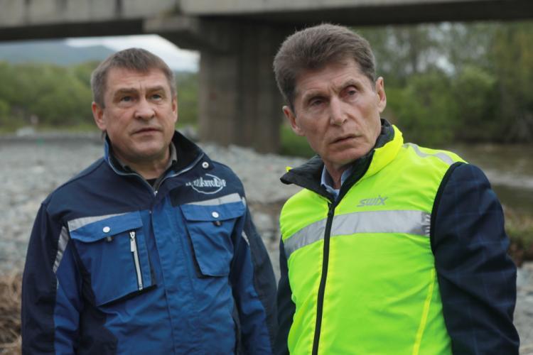 «Это необходимо пережить»: Олег Кожемяко обратился к приморцам