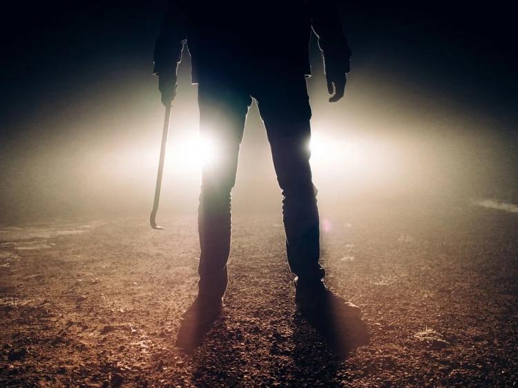 В Приморье мужчина зарезал незнакомца из-за «автомобильной» ссоры
