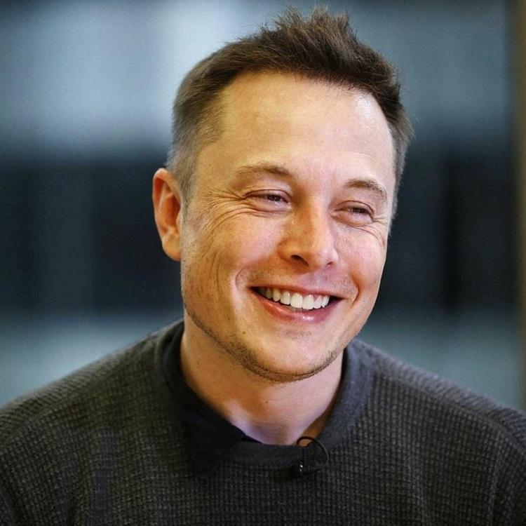 Илон Маск выступит на форуме «Новое Знание»
