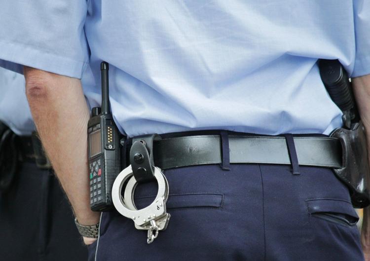 В Приморье задержали мужчину, который воровал автомобильные детали