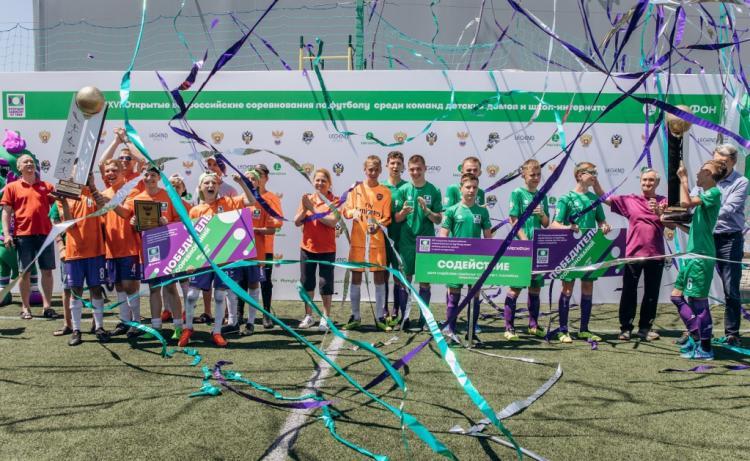 Приморские футболисты будут тренироваться на базе легендарной «Барселоны»