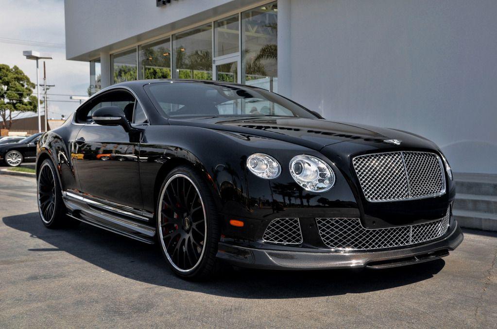 Владельцу Bentley Continental грозит 15 суток ареста за наезд на ребенка в Новосибирске