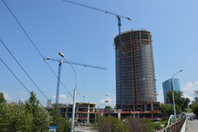 Где и почему дорожает жилье в Новосибирске – рассказали эксперты