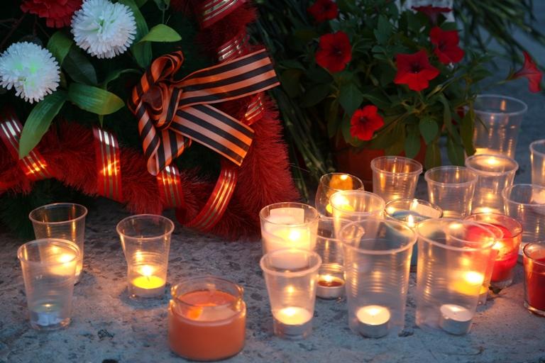 Акции ко Дню памяти и скорби пройдут в Новосибирской области