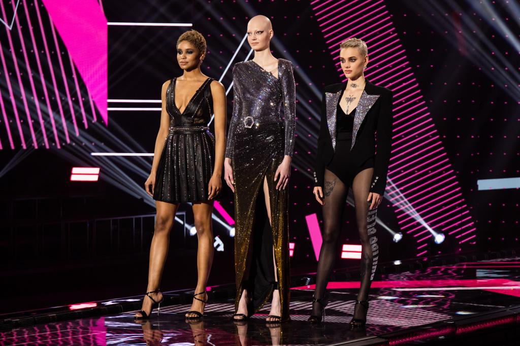 Бунтарка из Новосибирска дошла до финала шоу «Ты – топ модель на ТНТ»
