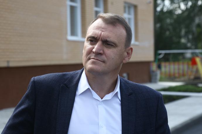 Установлена персональная ответственность за строительство масштабных объектов в Новосибирской области