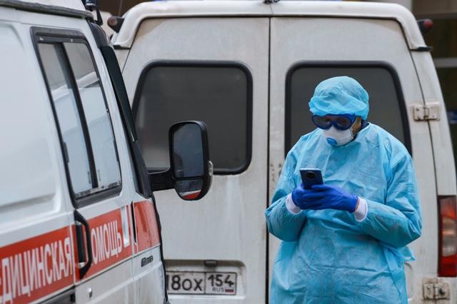 Как получить сертификат о вакцинации в Новосибирской области – инструкция