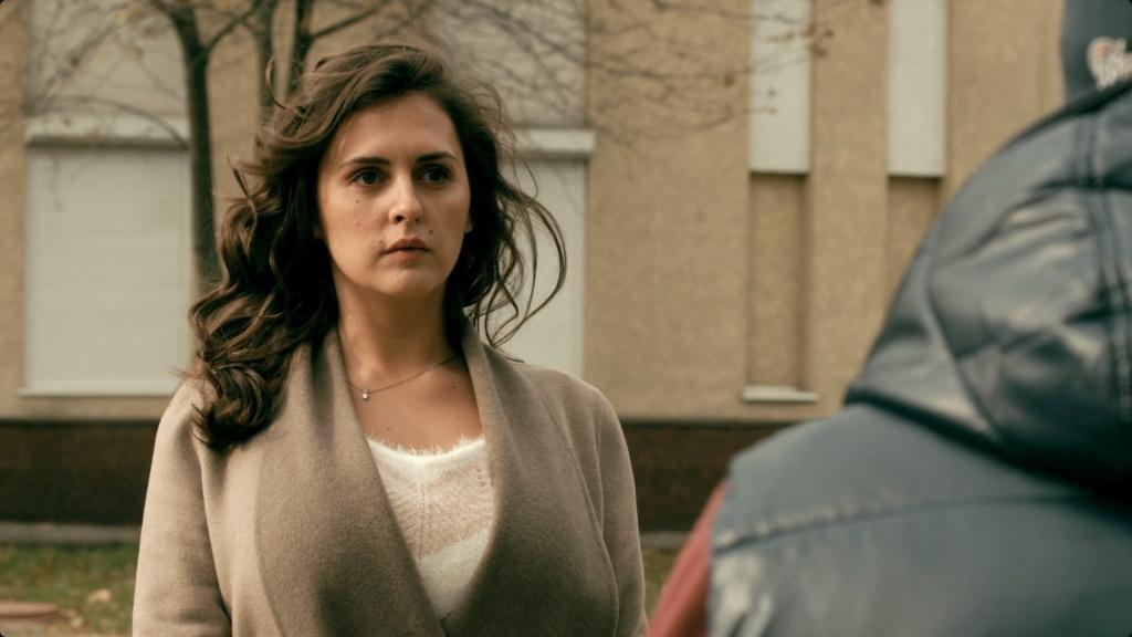 Моника Белуччи из Новосибирска получила роль в сериале «Второе зрение»