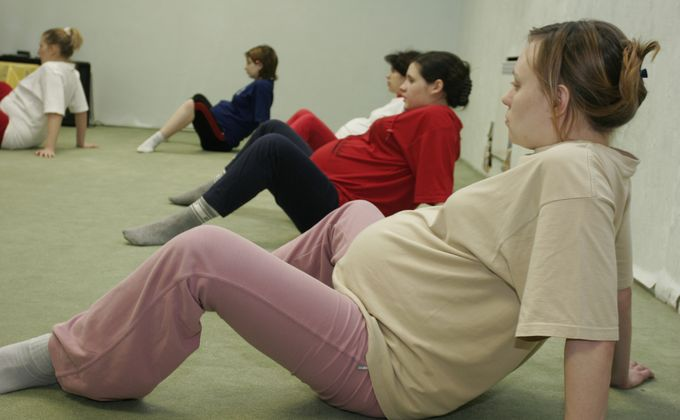 На новые пособия беременным и матерям-одиночкам выделили более 46 млрд рублей