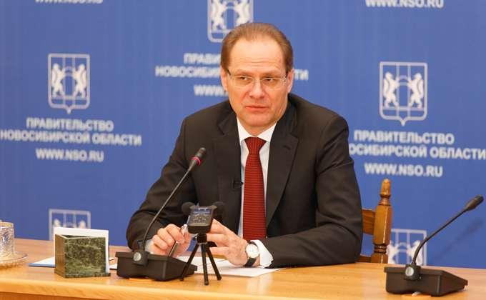 Суд в третий раз рассмотрит иск экс-губернатора Василия Юрченко