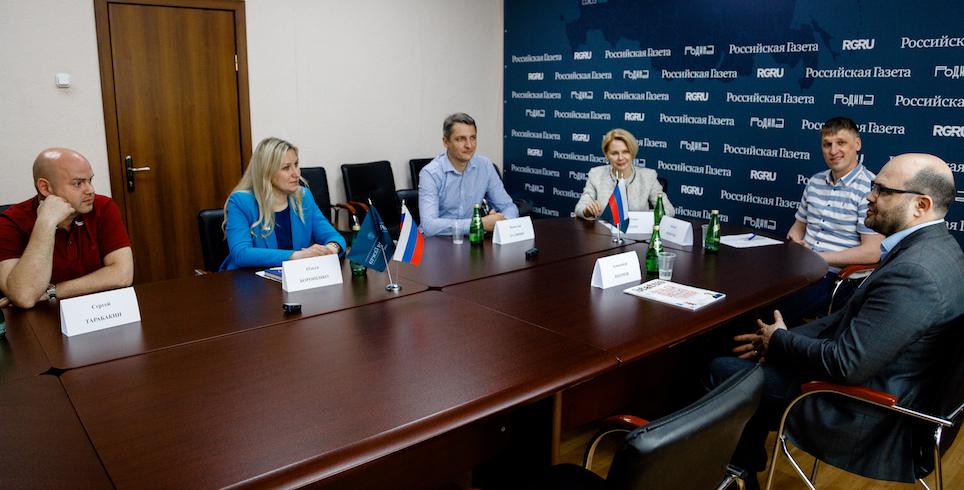 Российский IT-сектор может потерять до 30% игроков