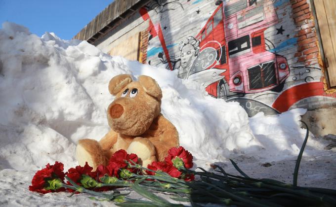 Суд по делу о смертельной дискотеке начался в Академгородке