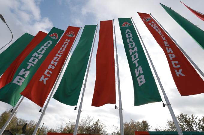 Фан-зону для просмотра матчей чемпионата Европы по футболу откроют в Новосибирске