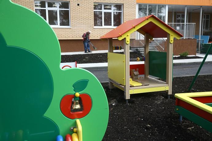 Еще восемь дел за коррупцию завели при строительстве детсадов в Новосибирске