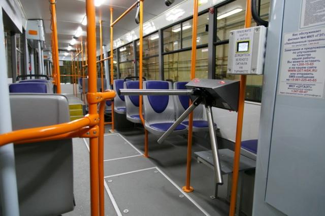 Трамвай в село Каменка планируют запустить в Новосибирске