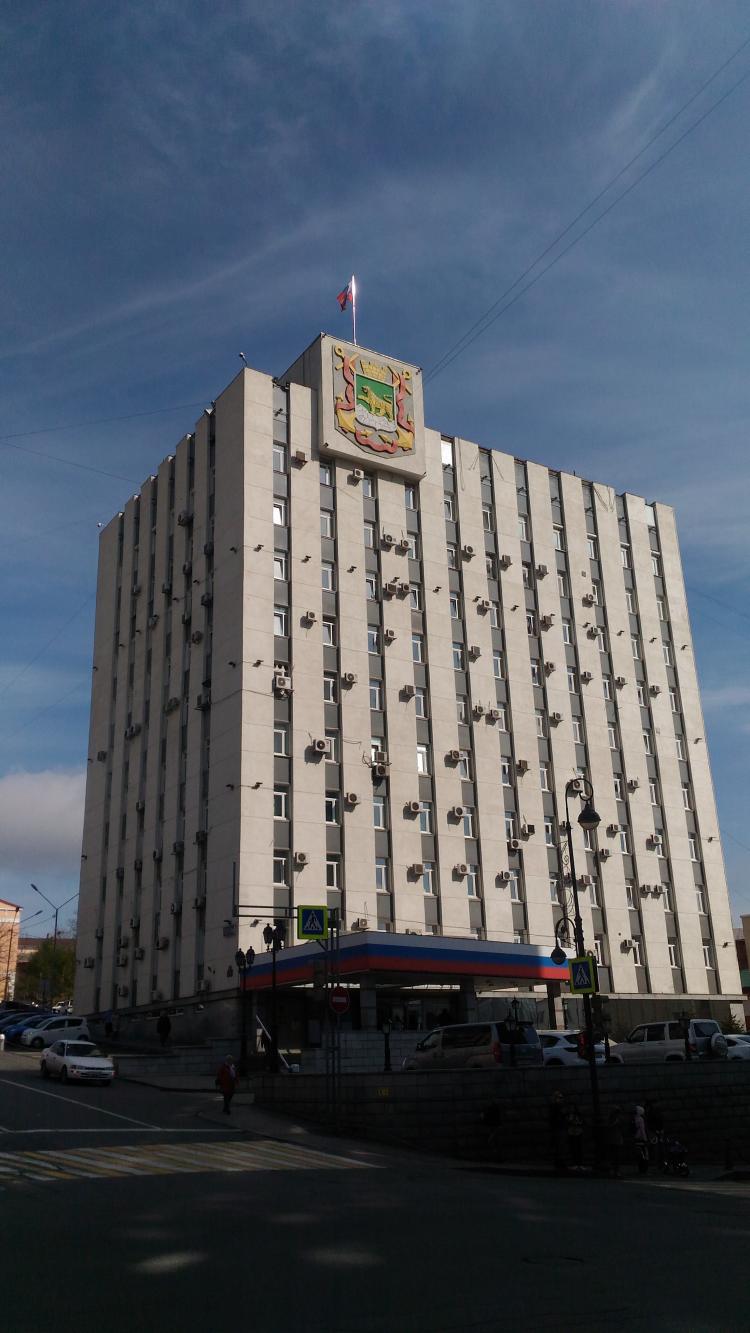 С избранием нового мэра Владивостока решено не затягивать
