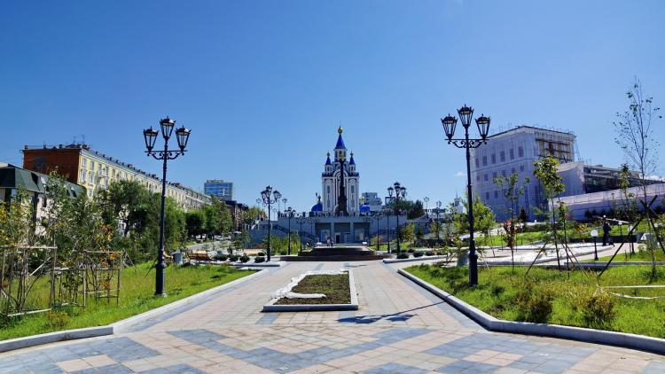 Дегтярев заявил, что изображение Хабаровска пока останется на купюрах