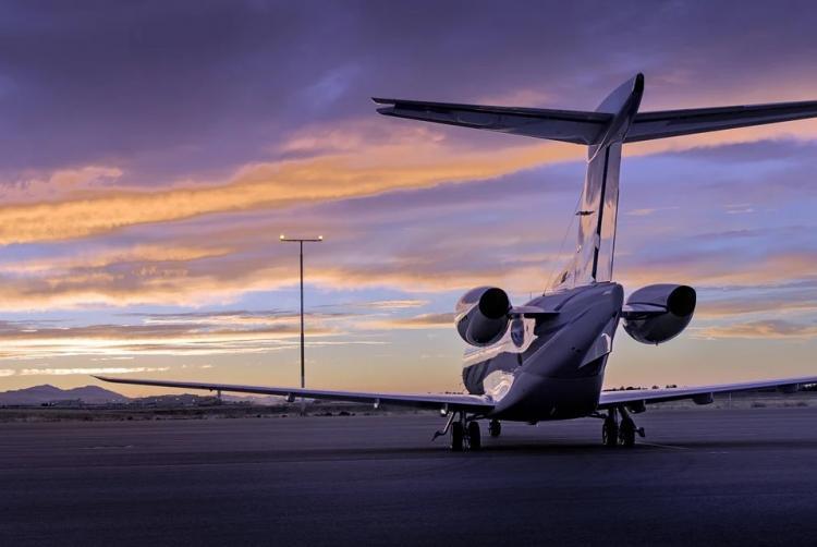 В отдаленный поселок Приморья запустили авиарейс - вылет дважды в неделю