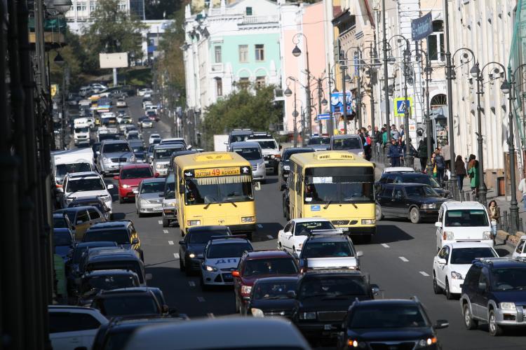 Приморцы недовольны нововведением в общественном транспорте