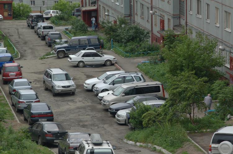 Ничего личного, просто бизнес: во Владивостоке появился новый развод с авто