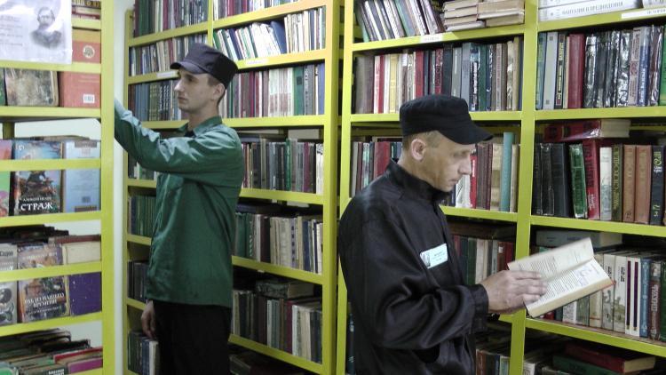 «Да, были люди в наше время»: любимые стихи осуждённых в Приморье