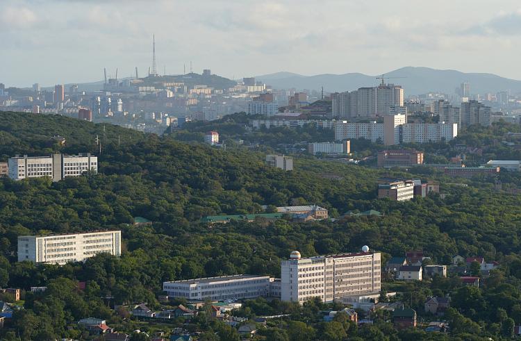 В Приморье появится «мусорный» комплекс с системой мониторинга воздуха