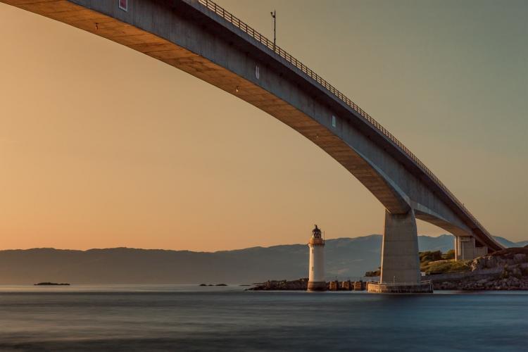 Мост в Приморье разрушила непогода – цена за его ремонт будет 1,5 миллиона