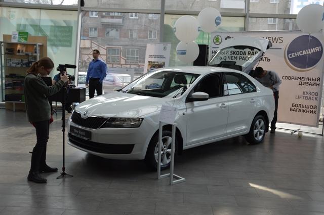 Модели 11 марок автомобилей подорожали в Новосибирске