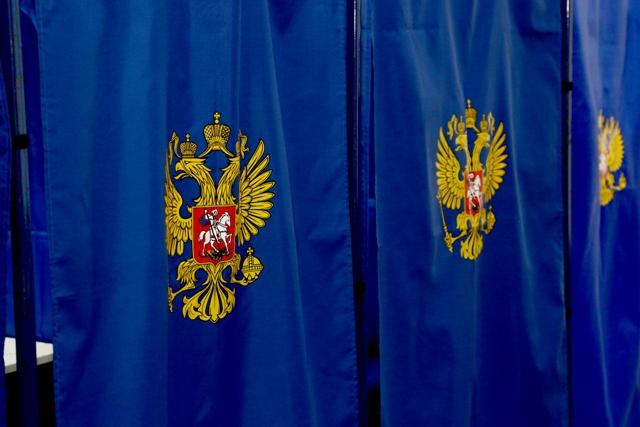 Высокая конкуренция на выборах в Госдуму РФ ожидается в Новосибирской области