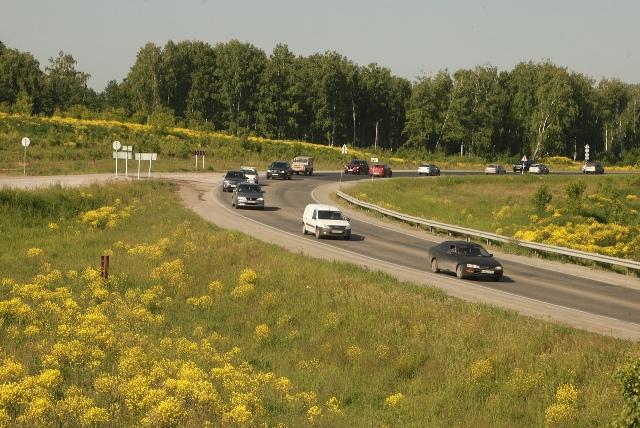 Проектировщики дорог срывают проекты БКД в Новосибирской области