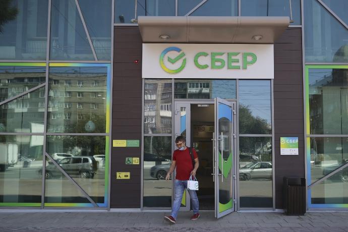 Сбер открыл первые офисы нового образца в Новосибирске – что внутри