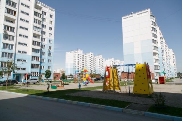 Спрос противоречит предложению: эксперты о строительном рынке Новосибирска