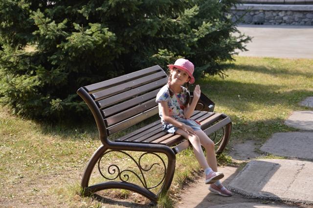 Август начнется с жары в Новосибирской области: до +30 градусов