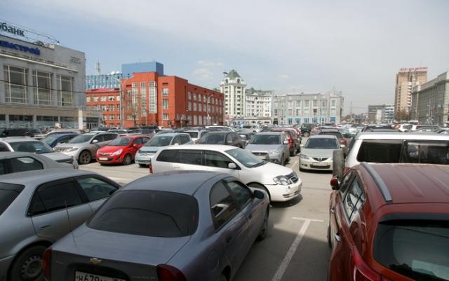 Водители Новосибирска установили рекорд по пьянству